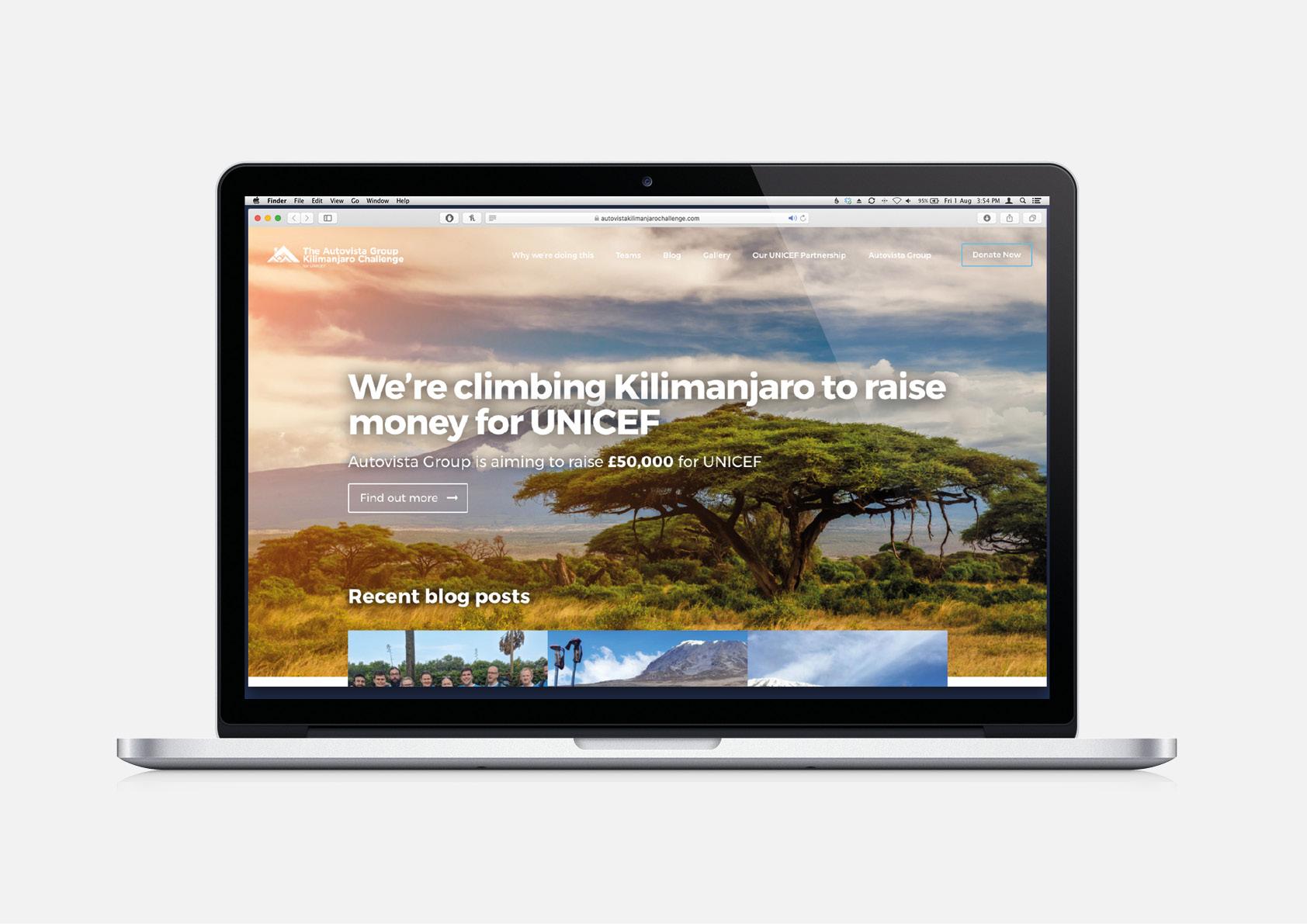 Autovista–Kilimanjaro-Homescreen–close-up