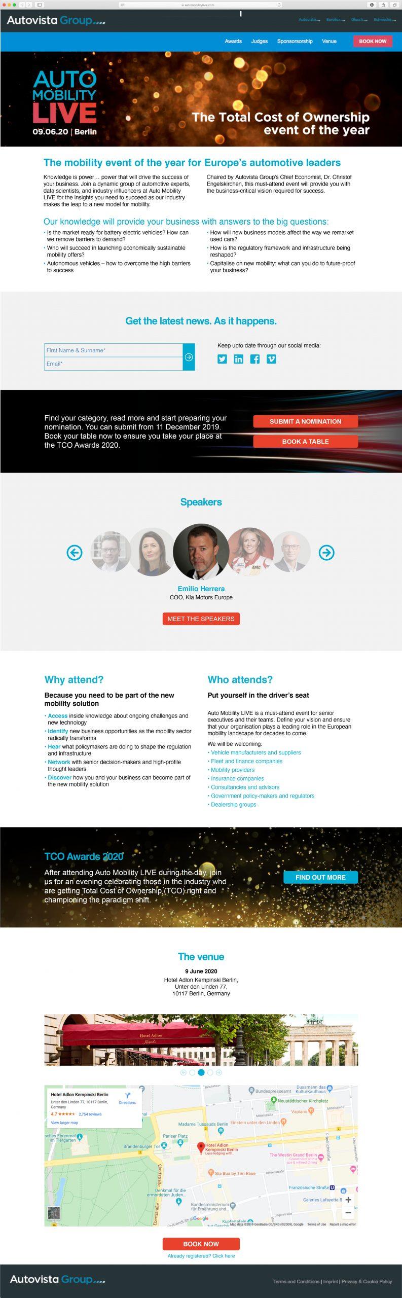 Autovista-Group–Auto-Mobilty-Live–Website