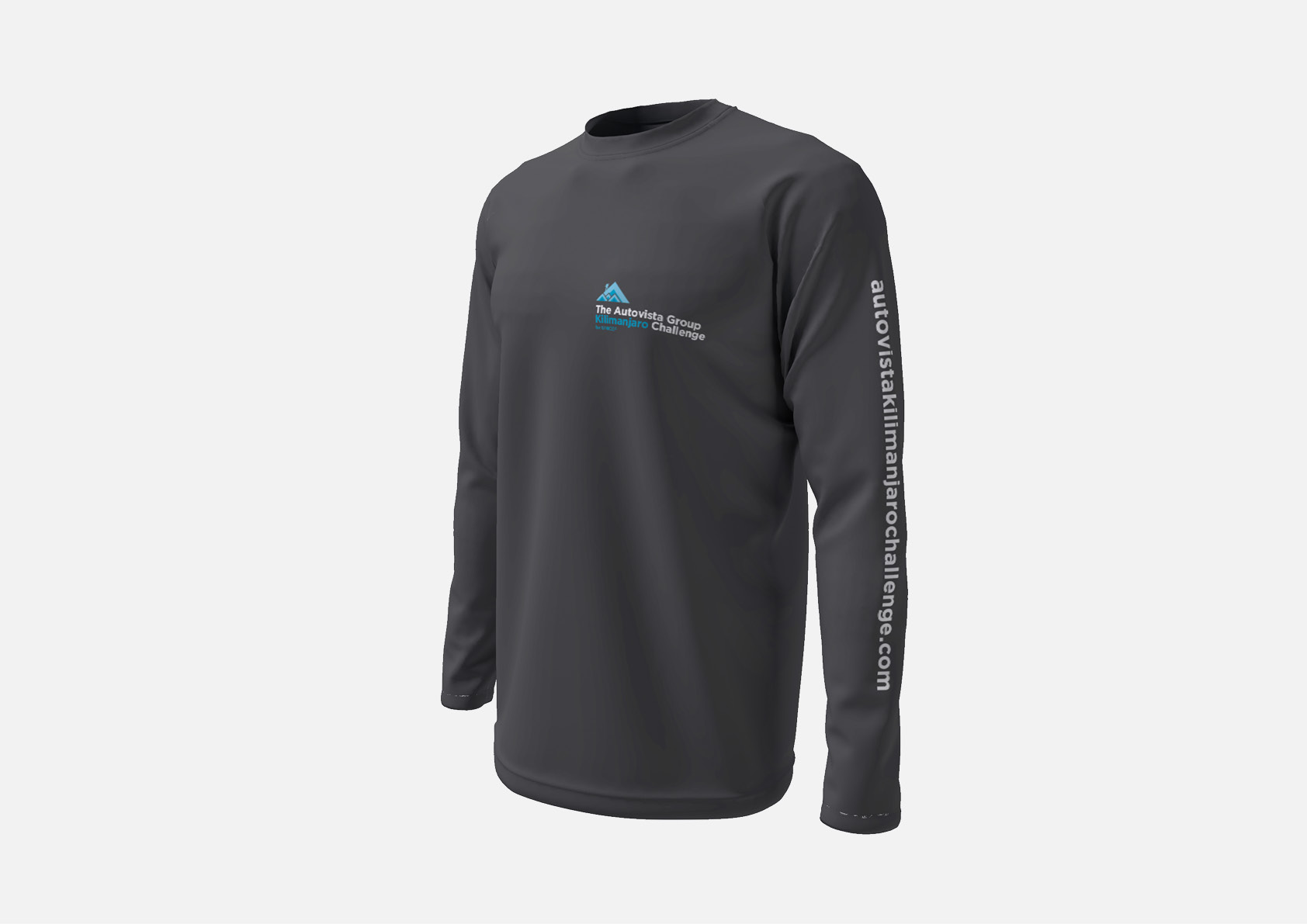 Autovista-Group–Kilimanjaro-Challenge–Long-Sleeved-T-shirt