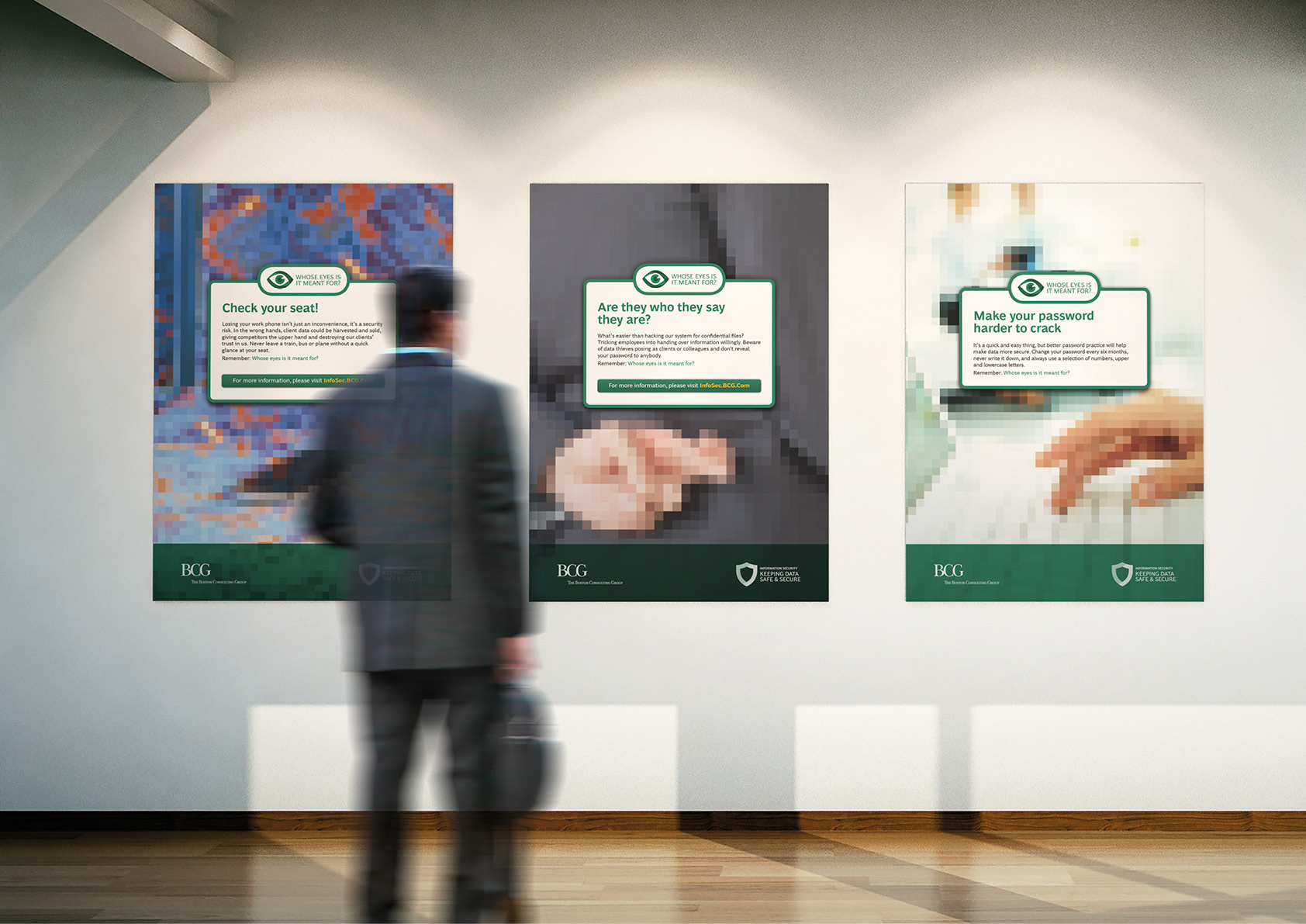 BCG–InfoSec–Posters