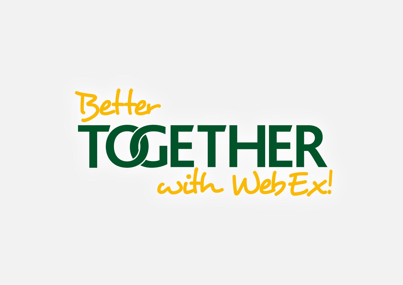BCG–WebEx–Branding