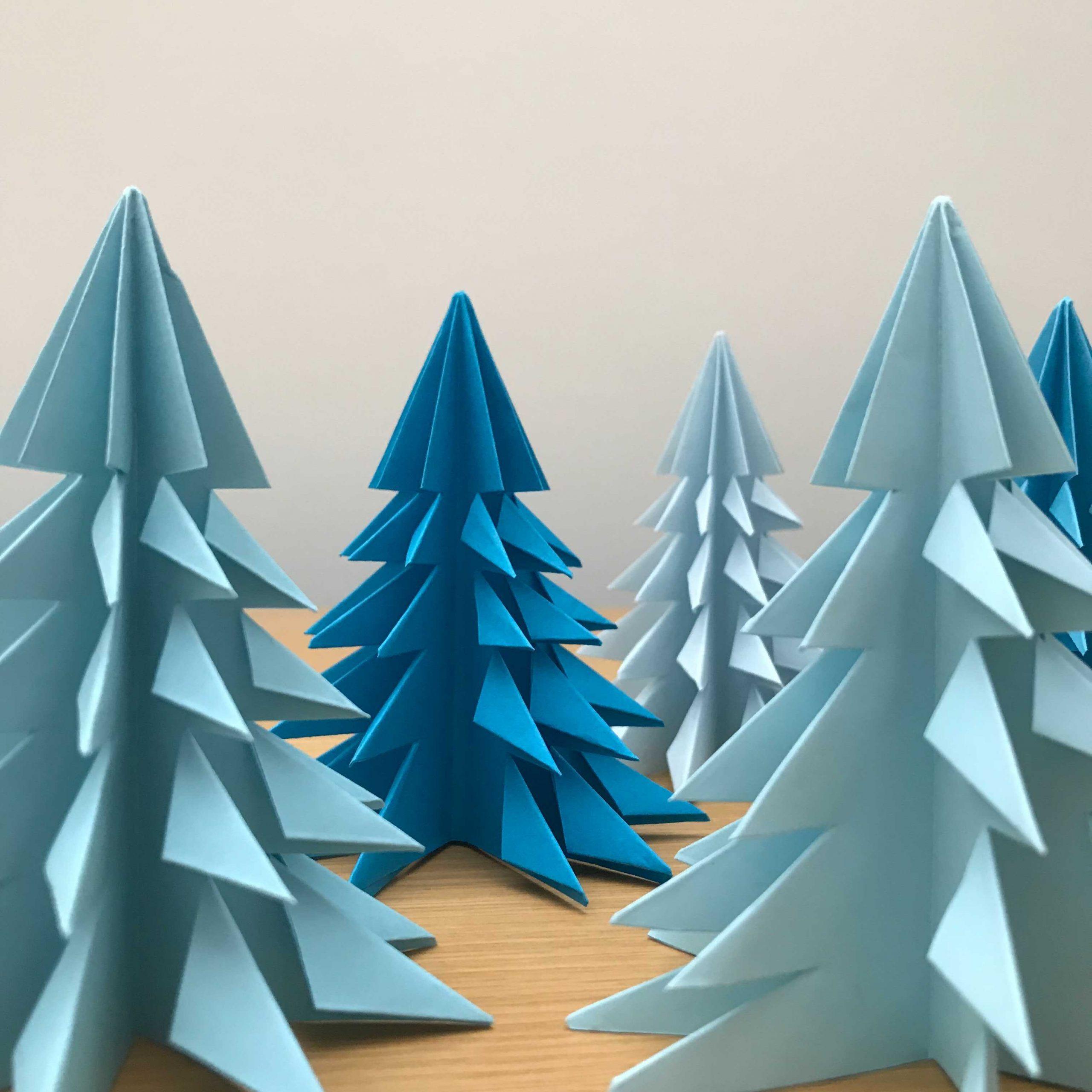 Endeavour–Blue-Christmas-Trees–3