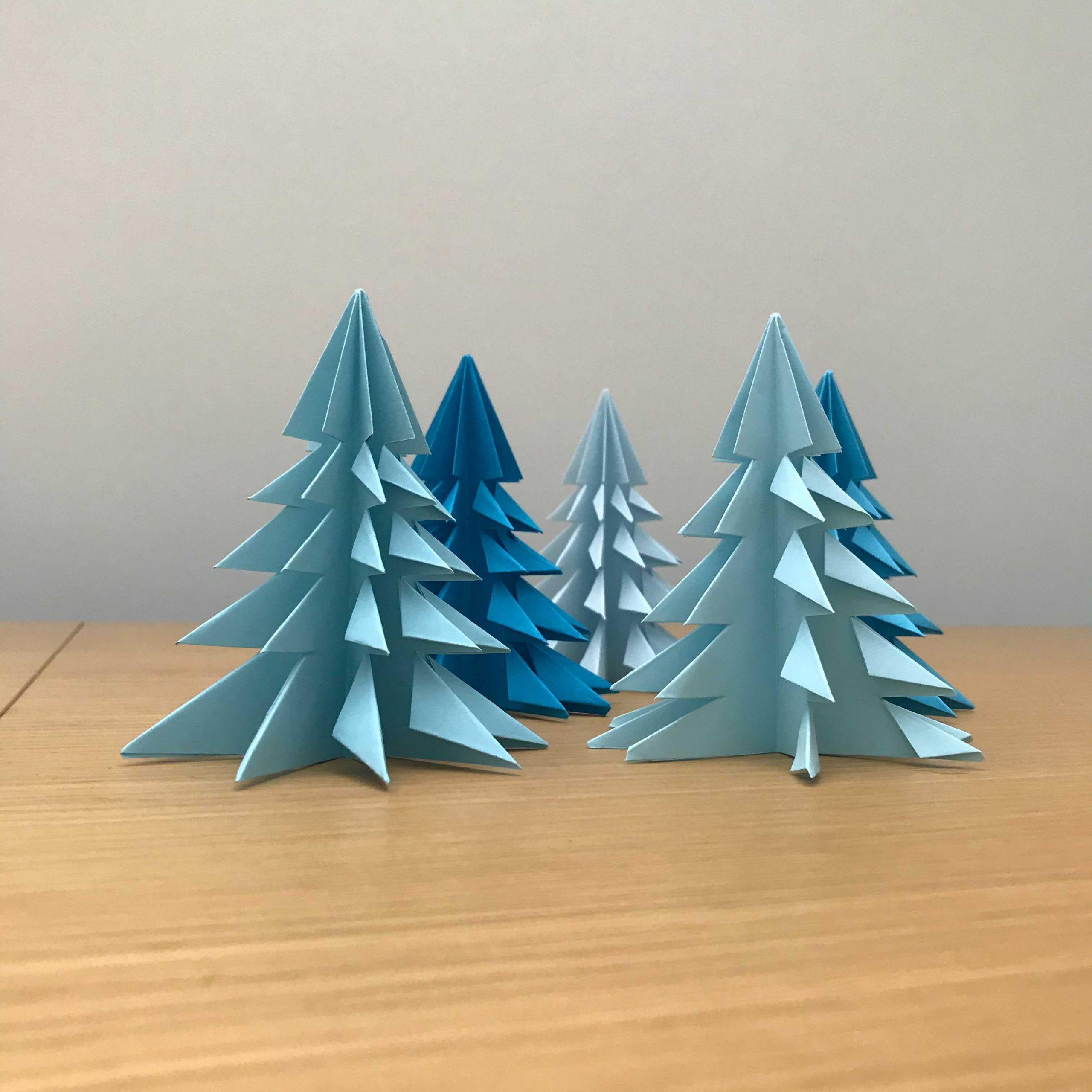 Endeavour–Blue-Christmas-Trees–4