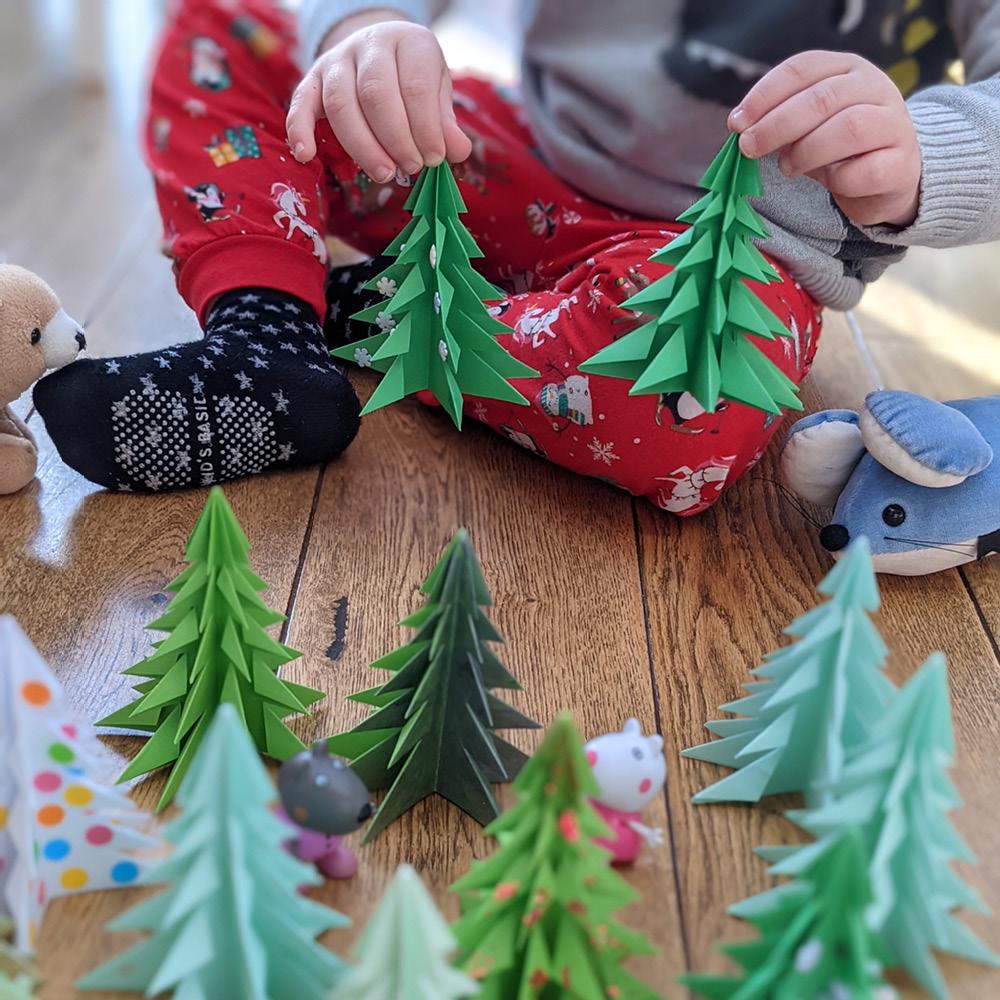 Endeavour–Christmas-Trees–1