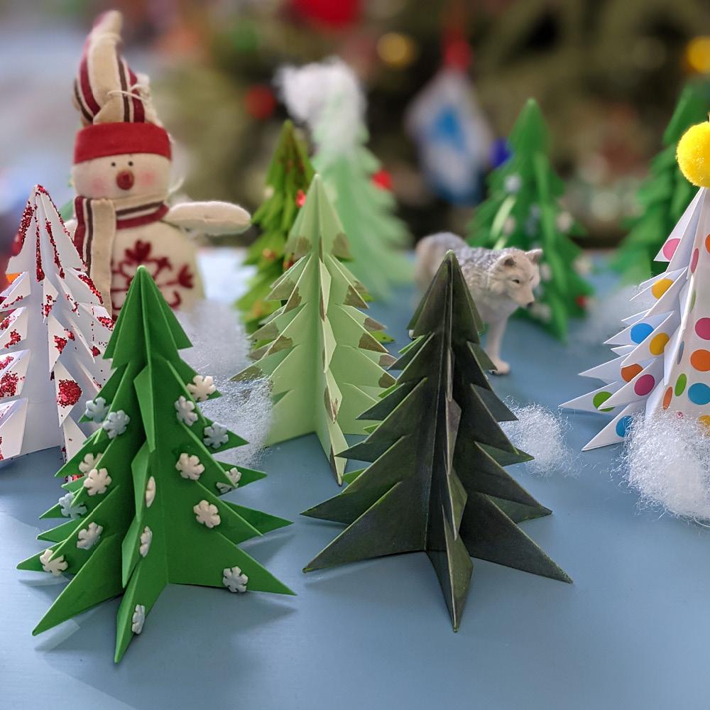 Endeavour–Christmas-Trees–2