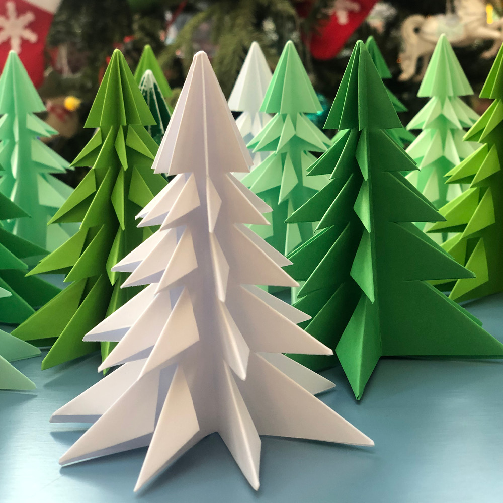 Endeavour–Christmas-Trees–5